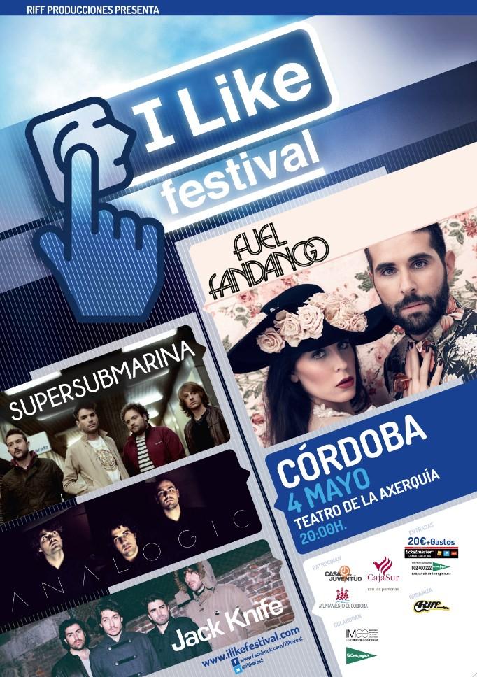 i like festival cordoba