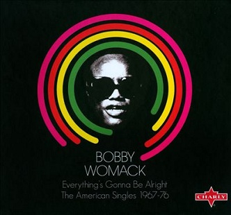 Bobby Womack - everythings