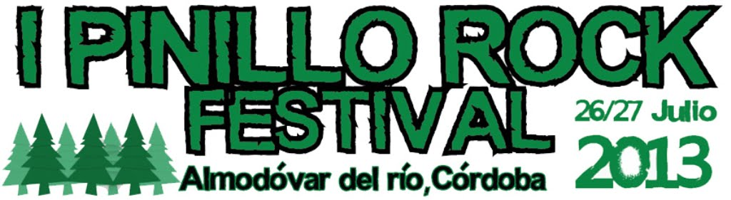 pinillo rock festival