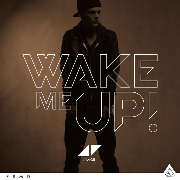 Avicii - Wake-Me-Up