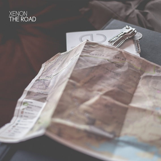 XENON THE ROAD_FRONT 2