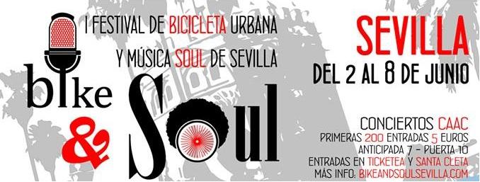 Bike & Soul header