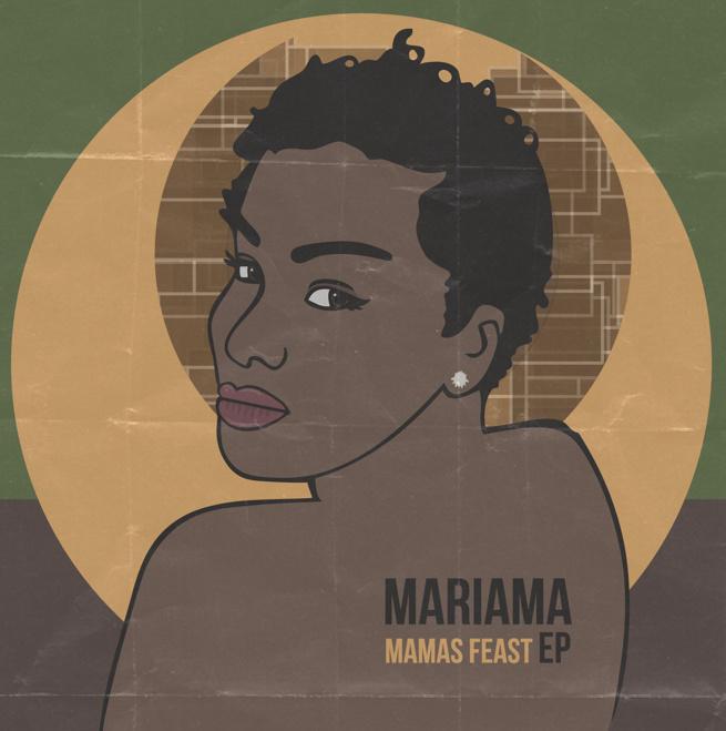 Mariama - Mamas Feast