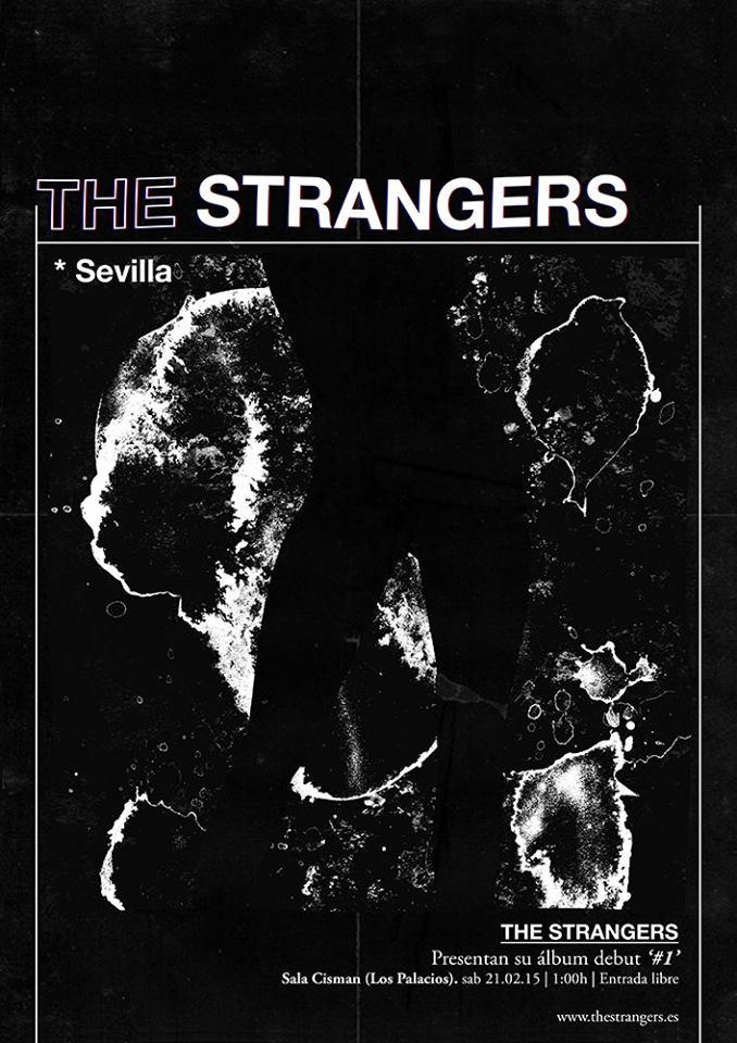 the strangers cisman