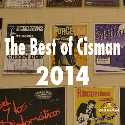 the best of cisman
