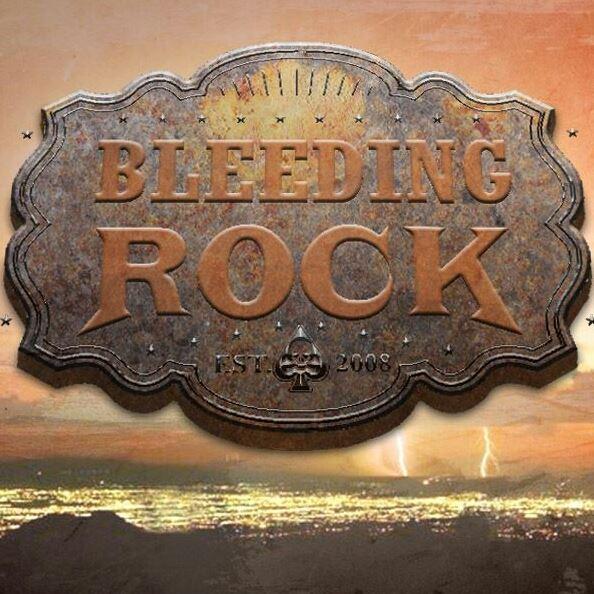 Bleeding Rock