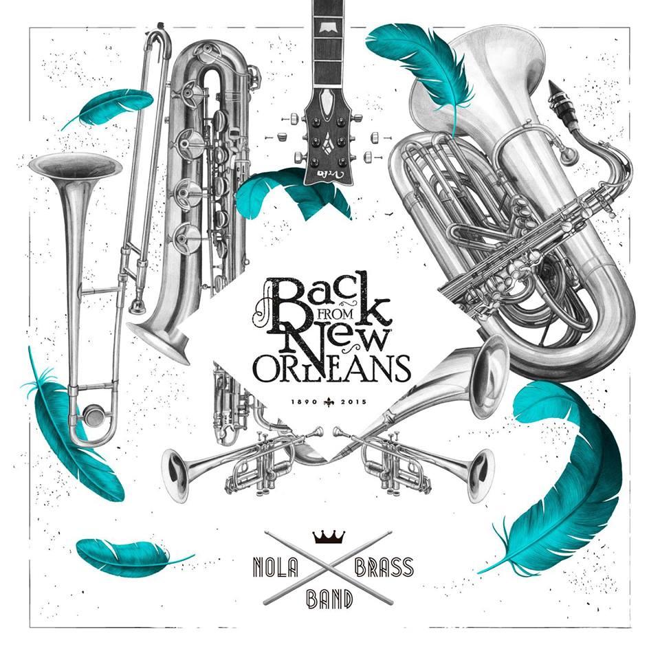 Nola Brass