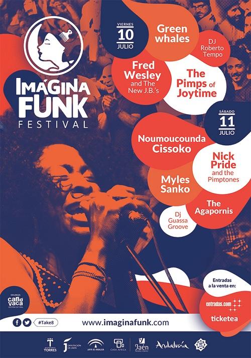 Imagina funk 2015