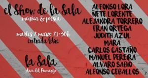 El Show de La Sala @ La Sala   Sevilla   Andalucía   España