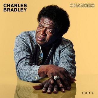 changes charles Bradley