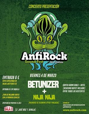 Anfi Rock