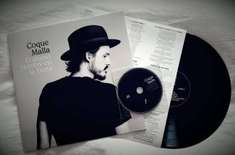 Coque Malla disco