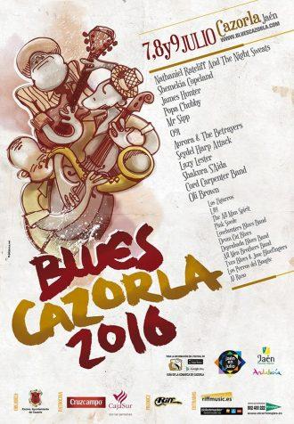 Bluescazorla 2016