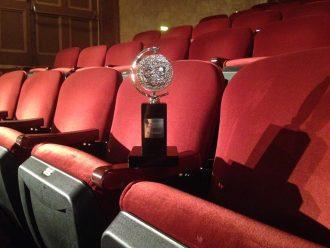 Tony Awards logo