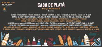 festival cabo de plata 2016
