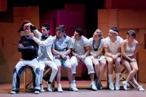 Diga 33: La Feria de Teatro de Palma goza de buena salud