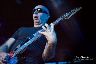 Joe Satriani Sala Custom