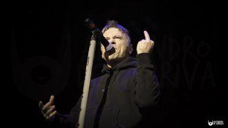 Iron Maiden Sevilla