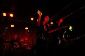Sevillalia: Os Mutantes en Sala X