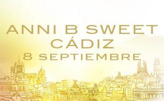 Anni b Sweet cadiz