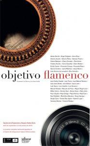 'Objetivo flamenco' en el Casino de la Exposición y Espacio Santa Clara @ Casino de la Exposición    Sevilla   Andalucía   España