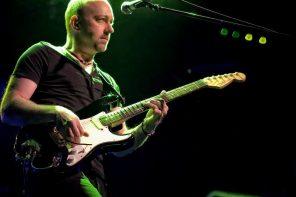 Entrevista a Damian Darlington de Brit Floyd