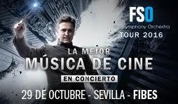 Film Symphony Orchestra en FIBES @ Palacio de Exposiciones y Congresos - Fibes | Sevilla | Andalucía | España
