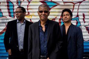 DeJohnette, Coltrane & Garrison en el Auditorio Box