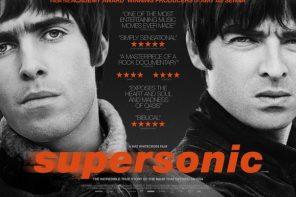 "Oasis: Supersonic ""Estar Allí, en ese Momento"""