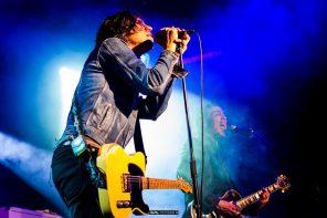 El Rock and Roll de Rulo Y La Contrabanda