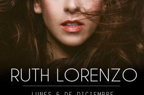Ruth Lorenzo en el Lope de Vega