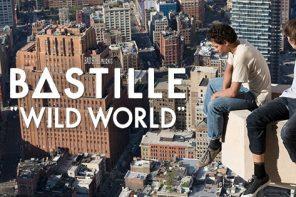 Hablamos del último álbum de Bastille