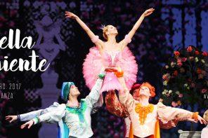 Nos vamos al Maestranza con el brillante Ballet Nacional de Letonia