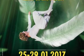 Lo imposible se hará realidad con Le Cirque du Soleil