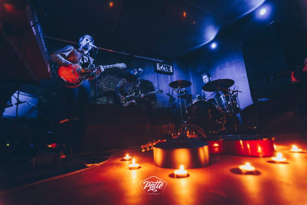 Quentin Gas & Los Zingaros - Fun Club - 21 de enero de 2017 - 034
