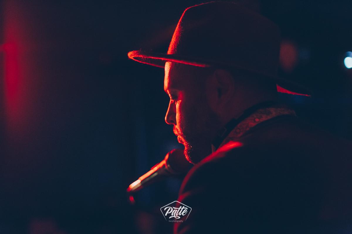 Quentin Gas & Los Zingaros - Fun Club - 21 de enero de 2017 - 162
