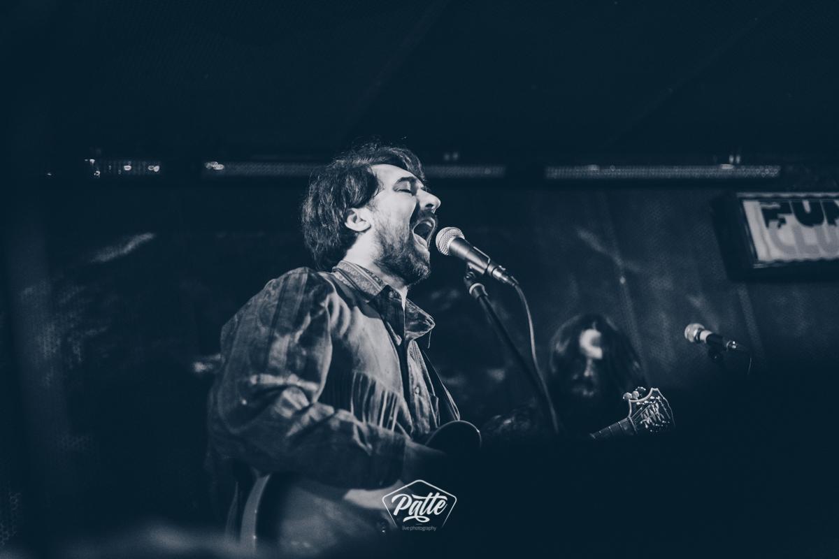 Quentin Gas & Los Zingaros - Fun Club - 21 de enero de 2017 - 208-2