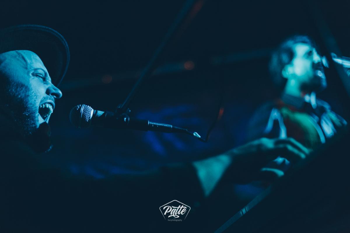 Quentin Gas & Los Zingaros - Fun Club - 21 de enero de 2017 - 239
