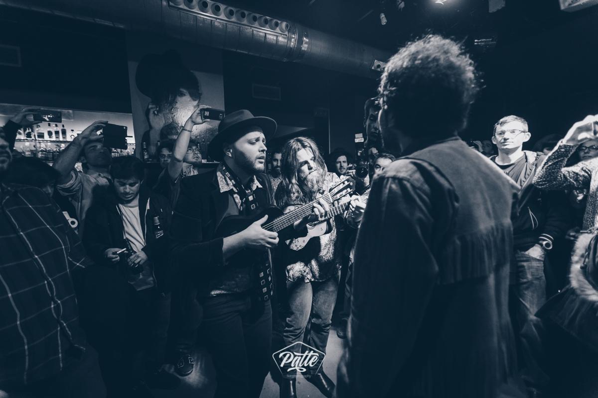 Quentin Gas & Los Zingaros - Fun Club - 21 de enero de 2017 - 271-2