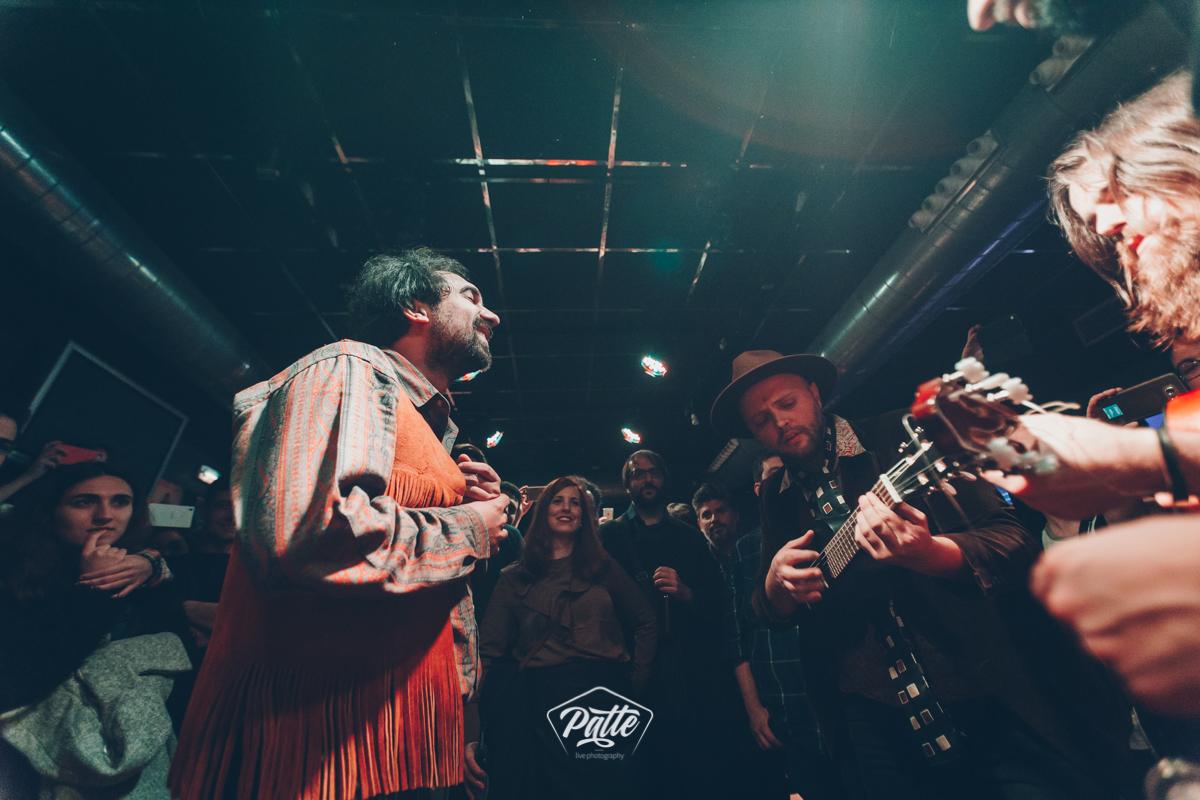 Quentin Gas & Los Zingaros - Fun Club - 21 de enero de 2017 - 277