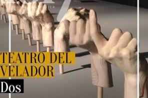 """La pareja, la crisis del amor: """"Dos"""" en Teatro Central"""