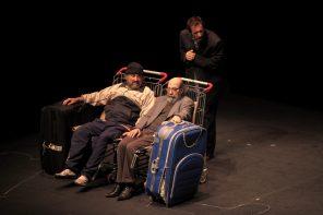 ¡El teatro vive, larga vida a La Zaranda!