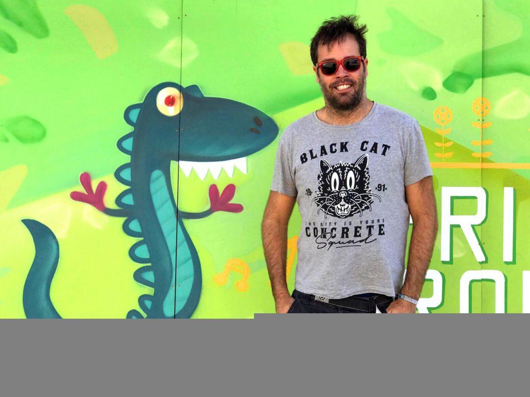 HABLAMOS CON MIKI GUTIÉRREZ, DIRECTOR DEL FESTIVAL PRIMAVERA TROMPETERA