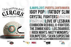 Motor Circus, el nuevo festival del Puerto de Santa María