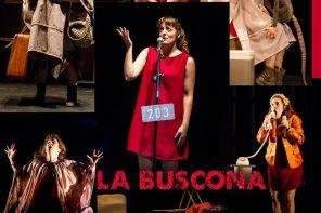 """""""La Buscona"""" tragicomedia en la Sala Cero"""