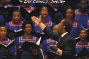 El coro Gospel Morgan State University llenará el Espacio Turina