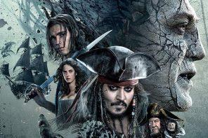 """Crítica: Piratas del Caribe: La Venganza de Salazar """"Una nueva aventura que ya huele a reinicio de saga"""""""