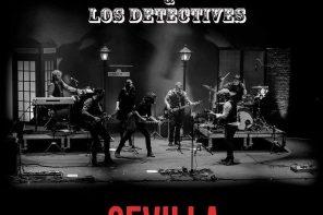Quique González y los Detectives vuelven a la acción en la Custom