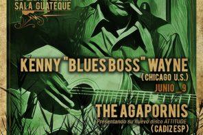Blues de la Bahía