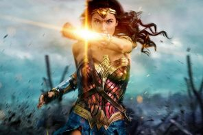 """Crítica Wonder Woman """"La princesa…que no llega a reina"""""""